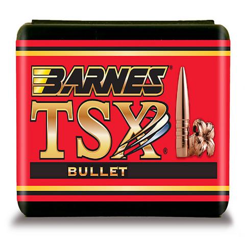.35cal (358) Barnes TSX 200gr FB