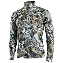 Sitka Core Midweight ZIP T Optifade Elevated II koko XL
