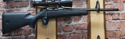 Mauser M18  6.5 Creedmore, 15x1 sako kierteellä, 30mm pikajaloilla