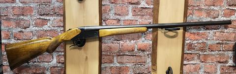 Tikkakoski H45 12/70 ja kivääripiippu 6.5x52R