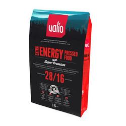 VALIOkoiranruoka Puriste Extra Energy 15kg + Valio Liha Ateria Sika-nauta