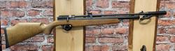 Diana Stormrider 4,5mm , paineilmalla