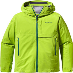 M Patagonia Refugitive jacket väri Suply Green