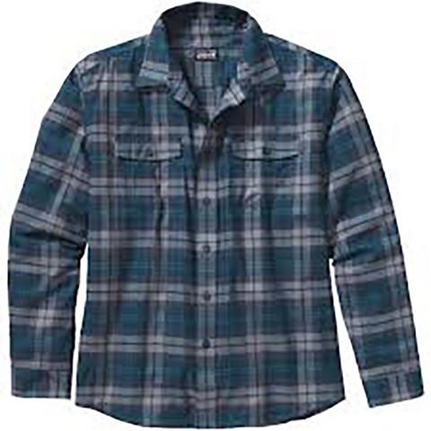 M Patagonia Buckshot paita