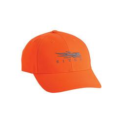 Sitka  lippis, väri oranssi
