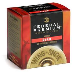 Federal Lead Magnum 12/76