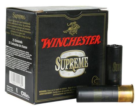 Winchester Supreme Double X Magnum 12/76