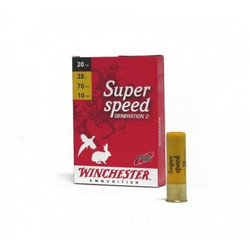 Winchester Super Speed 20/70