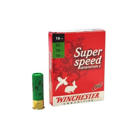 Winchester Super Speed 16/70  no.5