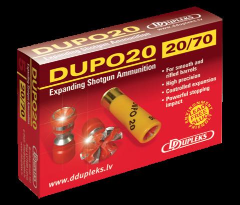 DDuplex Dupo20  20/70