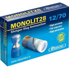 DDuplex Monolit 28  12/76 Magnum