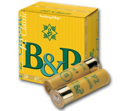 B&P F2 Classic  20/67   26g