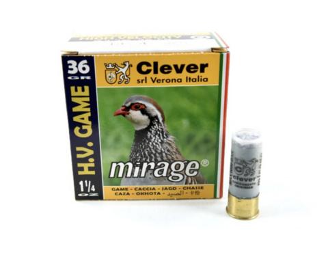 Mirage H.V Game 36g. 12/70