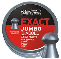 JSB Jumbo Exact 5,52mm 1,030g