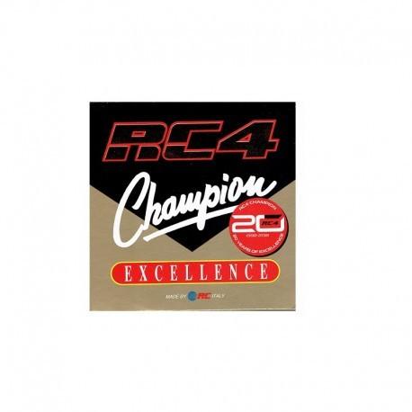 RC4 Champion Excellence 24g. haulikoko 7,5