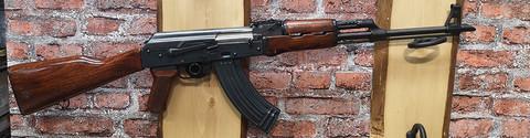 Norinco 7.62 x 39 kuin uusi, ilm ampumaton yksilö!