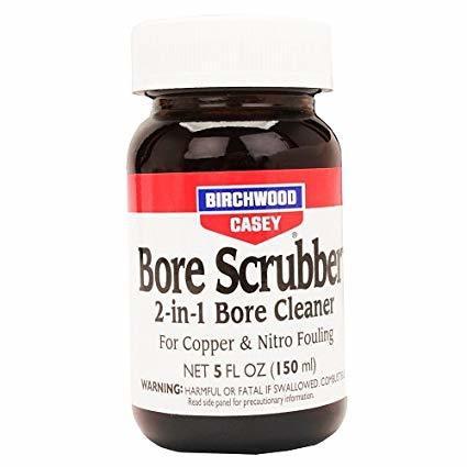 Birchwood Casey Bore Scrubber 2 in 1 150 ml