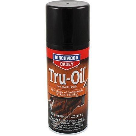 Birchwood Casey Tru -Oil aerosoli