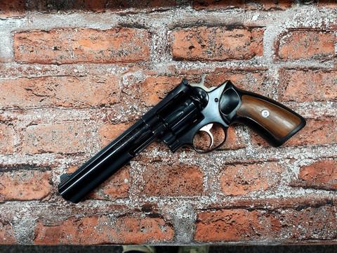 Ruger 357 Magnum GP100