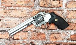 Colt King Cobra 357 magnum 6