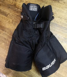 Bauer housu koko Junior S/P