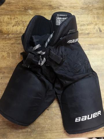 Bauer housu koko Junior L
