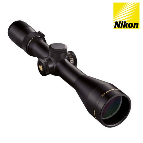 Nikon Monarch E 2.5-10x56 SF M Reticle 4