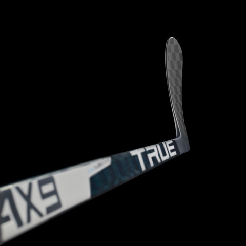 True AX9. INT RH 50 flex (TC4)
