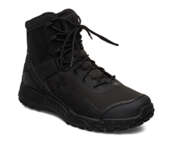 Under Armour Valsetz RTS 1.5 Tactical Boot vetoketjulla
