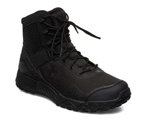 Under Armour Valsetz RTS 1.5 Tactical Boot vetoketjulla