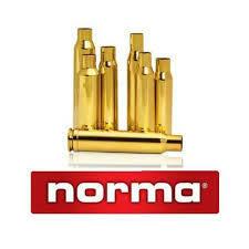 Norma .224 WBY MAG 20 kpl hylsyjä