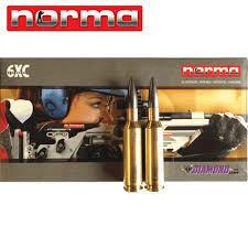 Norma 6XC 6,8gr 10.5grains