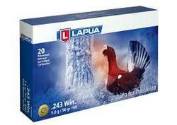 Lapua .243 WIN 5.8 g / 90 gr FMJ
