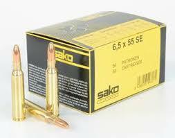 Sako Speedhead 6,5 g x 55 SE / 100 gr