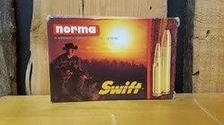 Norma 220 Swift / 3,2g / 50grs /