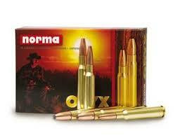 Norma 9,3 x 62 / SP Oryx / 15,0g / 232grs /