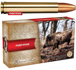 Norma .375 H & H / 19,4g / 300grs