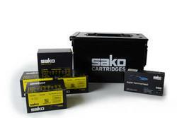 Sako 9,3x66 Hirviluoti SP / Gamehead Nosler / 16,2g / 250grs
