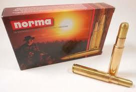Norma .416 WBY Mag. Woodleigh Weldcore / 26,6g / 410grs