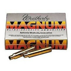 Weatherby Magnum .416 / 400grs / Soft point