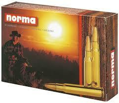 Norma .458 Win Mag. Barnes Solid / 32,4g / 500grs