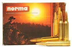 Norma 7mm WBY Mag. / Soft point Vulkan / 11,0g / 170grs