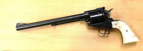 Ruger Super Blackhawk 44 Mag.