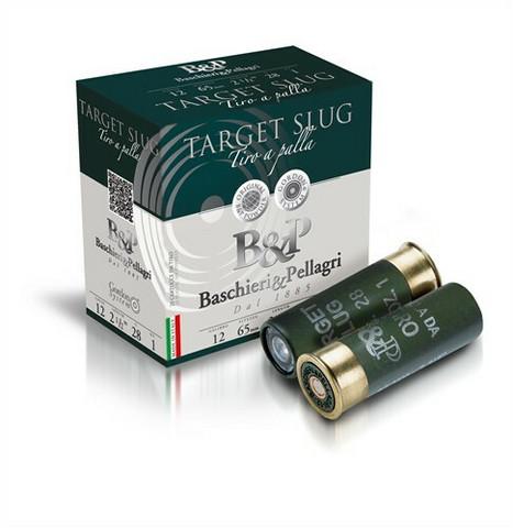 Baschieri & Pellagri  TARGET Slug 28 g