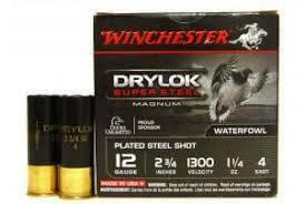 Winchester Super Steel Dry Lock 35g   12/76   NO 2  25 kpl