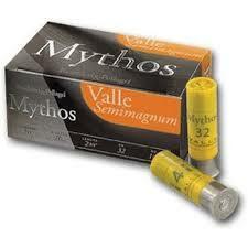 B&P Mythos 20/70 Semi Magnum 32g  6
