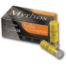 B&P Mythos 20/70 Semi Magnum 32g  2