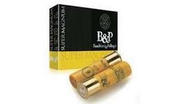 B&P Super Magnum 20/76  38g   # 0