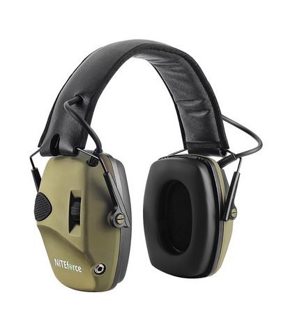 NITEforce  aktiivinen kuuleva kuulosuojain