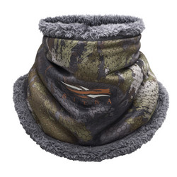 Sitka neck gaiter Timber